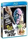 Die Monster Die [Blu-ray] [1965] [US Import]