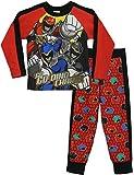 Power Rangers - Pijama para Niños 3-4 Años