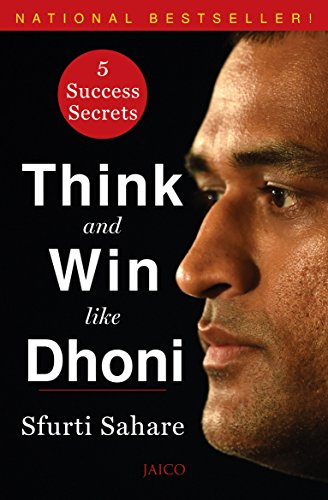 Think and Win like Dhoni