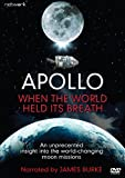 Apollo - When the World Held Its Breath [DVD]