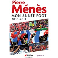 Mon annee foot 2010-2011