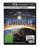 Independence Day 2 - Wiederkehr  (4K Ultra-HD) (+ Blu-ray)