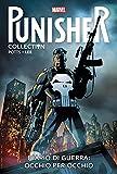 Diario di guerra: occhio per occhio. Punisher collection: 4