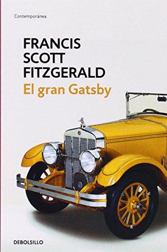 El gran Gatsby (CONTEMPORANEA)