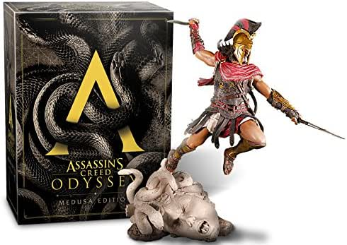 Assassin's Creed Odyssey - Medusa Edition - [PlayStation 4]