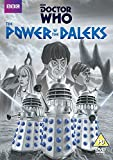 Doctor Who: The Power of the Daleks [DVD] [2016]
