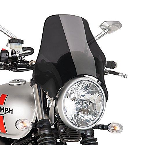 Cupula moto PUIG - 4320F/72 2018