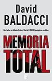 Memoria total (Amos Decker 1): Serie Amos Decker vol. I
