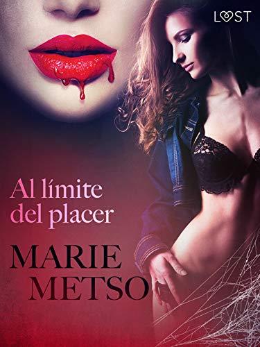 Al límite del placer de Marie Metso Lust