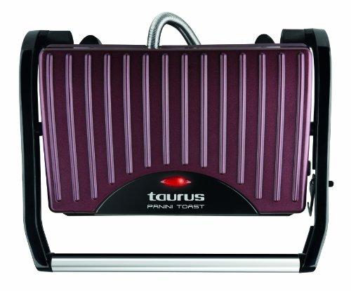 Sandwichera Grill Taurus Toast & Go - 700W