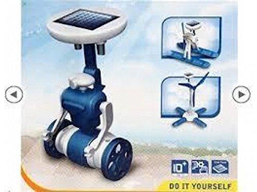 51G8ca6i85L - Robot solar. kit solar 6 en 1
