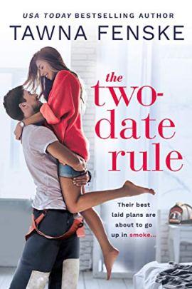 The Two-Date Rule by [Fenske, Tawna]