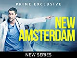 New Amsterdam - Official Trailer
