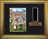 Gnomeo et Juliette-filmcell Affiche encadrée tableau g)