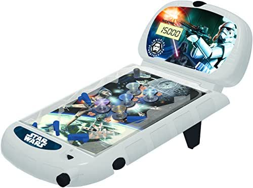 IMC Toys 720251SW4 - Star Wars Super Flipper
