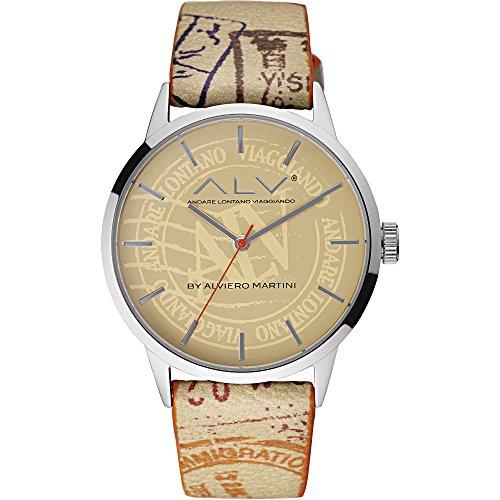 orologio solo tempo uomo ALV Alviero Martini casual cod. ALV0011