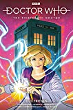 Doctor Who: The Thirteenth Doctor Vol. 3: Old Friends