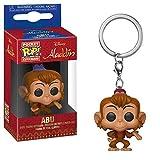 Funko- Pocket Pop Keychain: Disney: Aladdin: Abu Collectible Figure, 35927, Multcolour