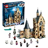Lego Harry Potter - La Torre dell'Orologio di Hogwarts, 75948