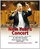 New Year's Concert - Live from the Teatro La Fenice 2013