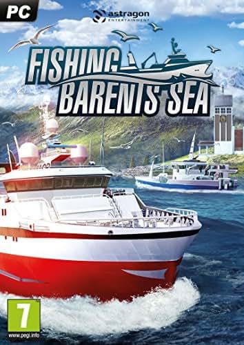 Fishing Barents Sea (PC DVD) [UK IMPORT]