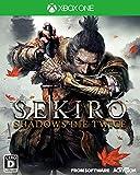 SEKIRO: SHADOWS DIE TWICE (【予約特典】特別仕様パッケージ・デジタルアートワーク&ミニサウンドトラック(オンラインコード) 同梱) - XboxOne