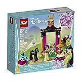Lego Disney Princess Giornata di Addestramento di Mulan, Multicolore, 41151