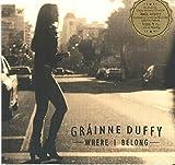 Grainne Duffy - Where I Belong