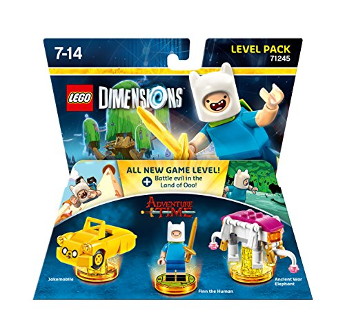 Lego Dimensions Level Pack - Ritorno al Futuro