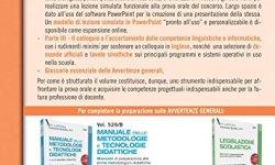 @ La prova orale del concorso per abilitati. Manuale per la preparazione al colloquio di natura didattico-metodologica per tutte le classi di concorso. Con espansione online PDF