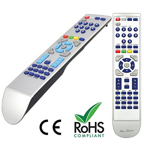 RM-Series Telecomando di ricambio per PHILIPS HTS3154