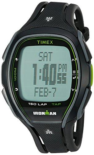 TIMEX CORPORATION Digital Grey Dial Unisex Watch - Tw5K96400Za