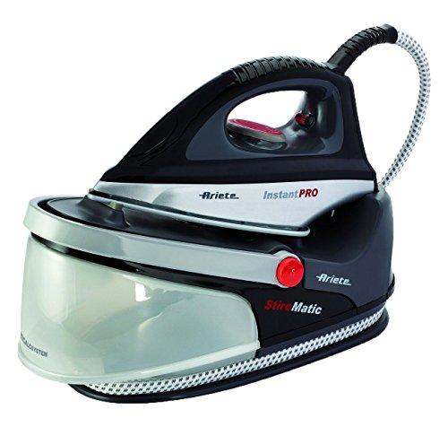 Ariete 5578 Stiromatic Instant Pro - Ferro generatore ricaricabile di Vapore ad autonomia...