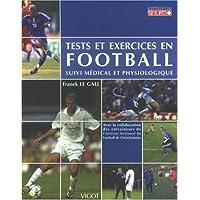 Tests et exercices en football