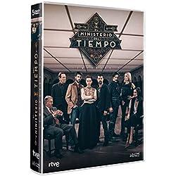 El Ministerio Del Tiempo - Temporada 2 [DVD]