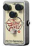 Electro Harmonix Soul Food · Pedal guitarra eléctrica