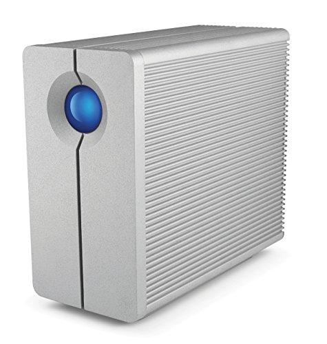 Lacie 9000317 2BIG Quadra HardDisk