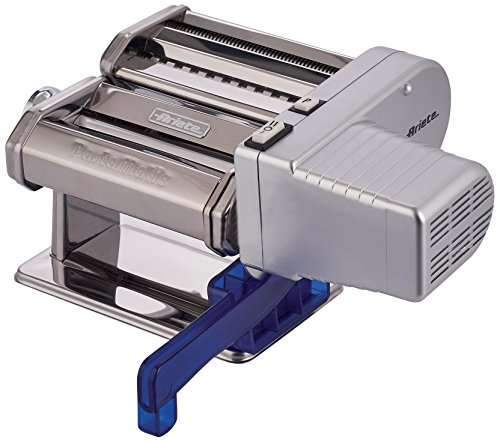 Ariete Macchina 1593Pasta automatico acciaio inox 90W