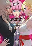 Catherine Full Body Official Artworks Illustrations Art Book Japanese Version