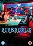 Riverdale S1 [DVD] [2017]
