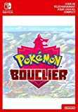 Pokémon Bouclier | Switch - Version digitale/code