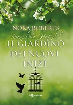 Il Giardino dei Nuovi Inizi Book Cover