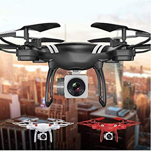 kigins Auto Return Quadcopter Remote Control Helicopter WiFi Drone a 4 Assi in Tempo Reale Droni