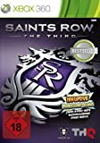 Saints Row - The Third [Software Pyramide] - [Xbox 360]