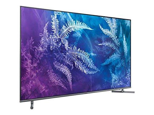 """Samsung QE55Q6F QLED 55"""" 140cm LED TV Serie 6 Modell 2018"""
