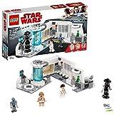 Lego Star Wars Heilammer Auf Hoth (75203), Giocattolo di Star Wars