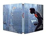 Spider-Man: Un Nuovo Universo - Steelbook Esclusivo Spiderverse (Limited Edition) ( Blu Ray)