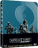 Rogue One: Una Historia De Star Wars - Edición Metálica (3D + 2D + Disco Bonus) [Blu-ray]