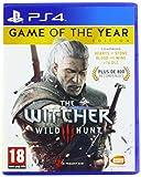 The Witcher 3 : Wild Hunt - édition jeu de l'année