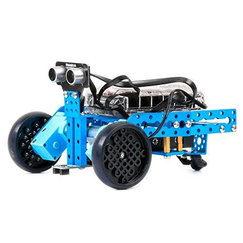 51HlyVdQEkL - Makeblock Ranger - 3 en 1 Robótica Transformable STEM Robot Kit Educativo, Aprender Coding con Un Montón de Divertido